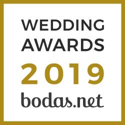 Fotomatón gana el premio Wedding Awards 2019